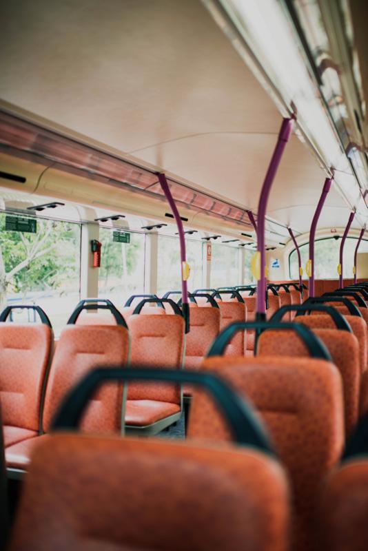 licencia autobus vitoria Cempsa